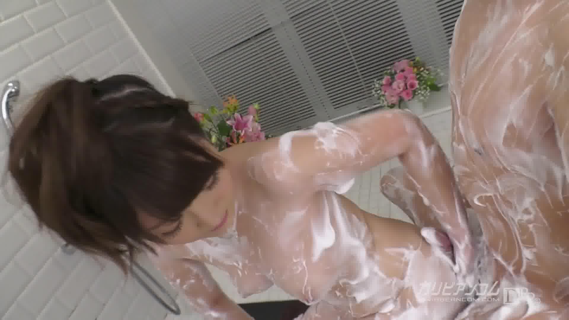 極上泡姫物語 Vol.53 - 生島涼【パイパン・パイズリ・中出し】