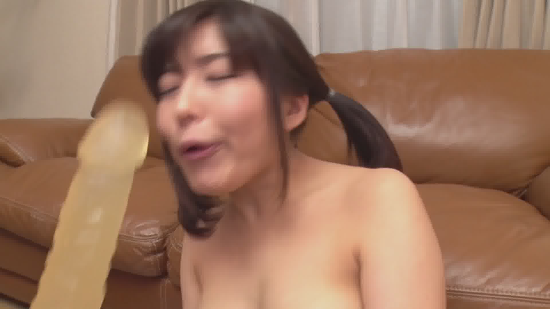 THE 未公開 ~喉オナホ5~ - 夏目なな【美乳・口内発射・イラマチオ】