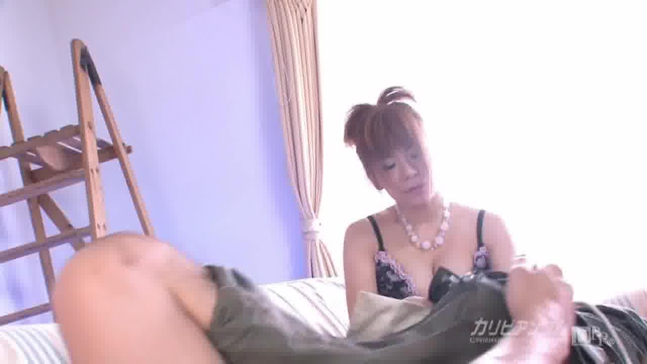 Debut Vol.1 - 原純那【ギャル・中出し・初裏】