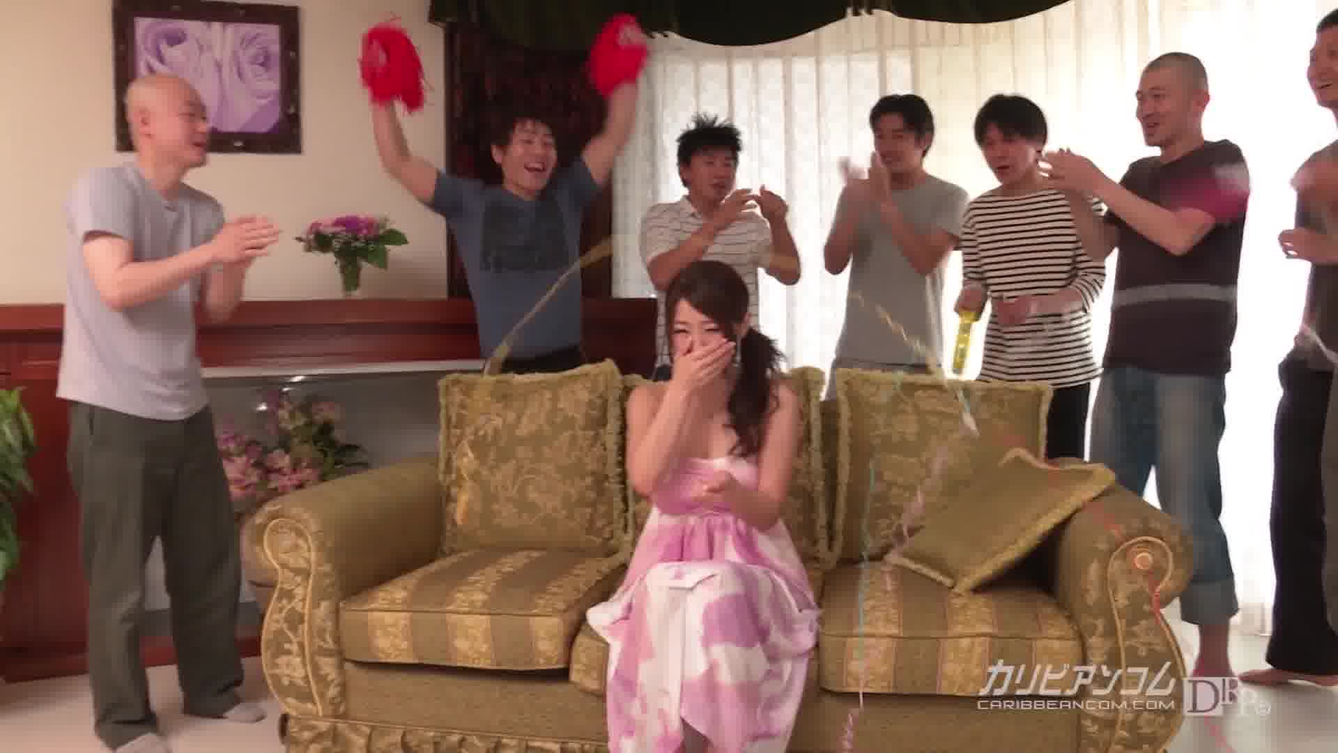あんたの夢をハメたろか 2016 - 篠田あゆみ【巨乳・マンぐり返し・パイズリ】