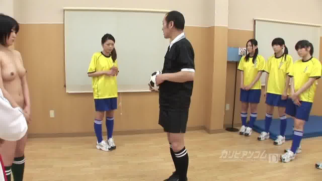 カリビアンコムカップ Part1 - 関口真琴【企画物・野外露出・潮吹き】