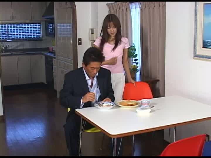 ドスケベ新妻夫婦セイカツ鈴木麻奈美