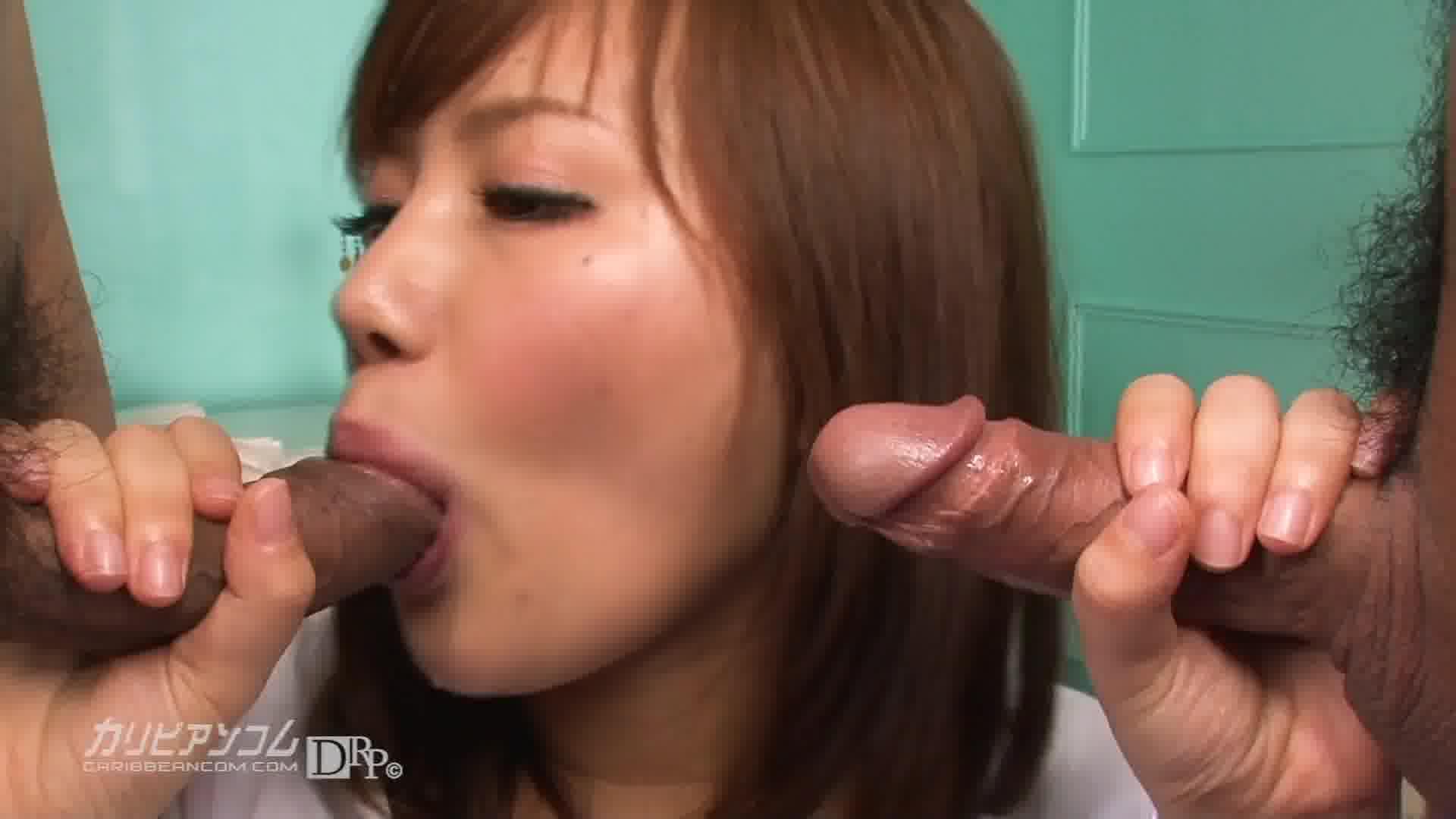 早抜き 水谷心音BEST 2 - 水谷心音【乱交・美乳・中出し】