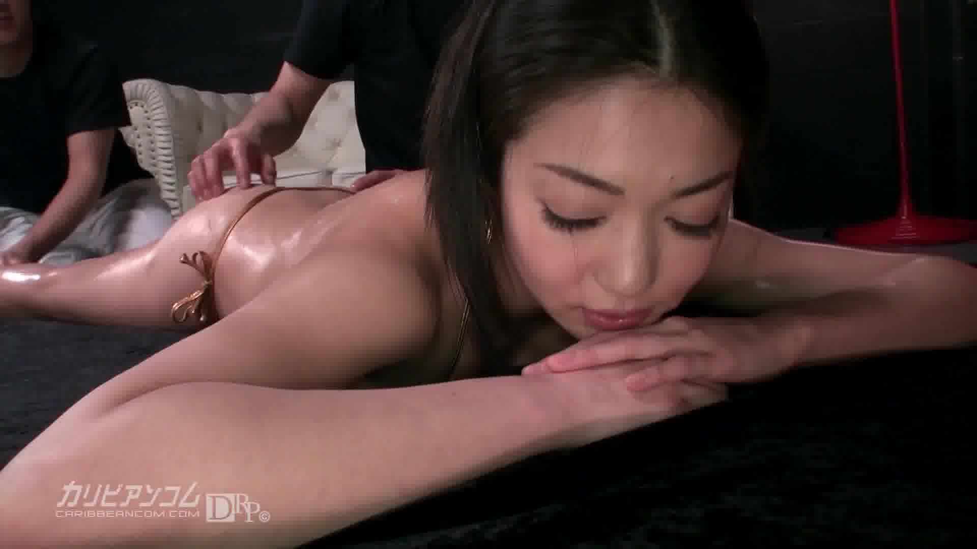 極上セレブ婦人 Vol.6 - RYU【痴女・微乳・中出し】