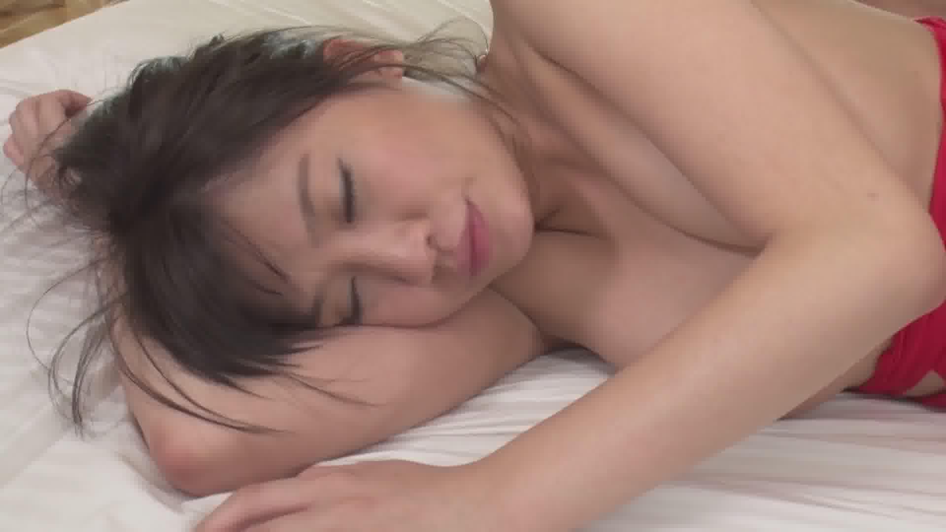 くわえたい衝動のエロカワ美女 ~喉奥いっぱいぶち込んでください~ - 仲村さり【巨乳・イラマチオ・3P】