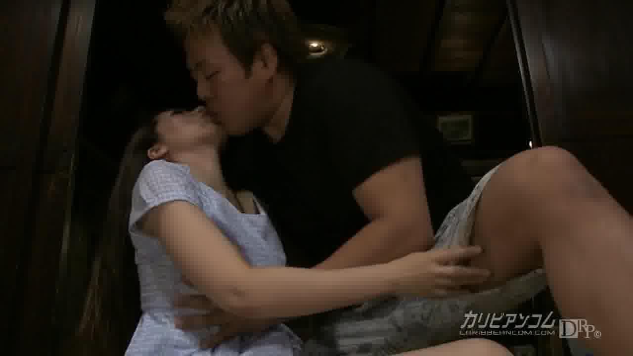 時を走る少女 完結編 - 水嶋あい【アンドロイド・クンニ・中出し】