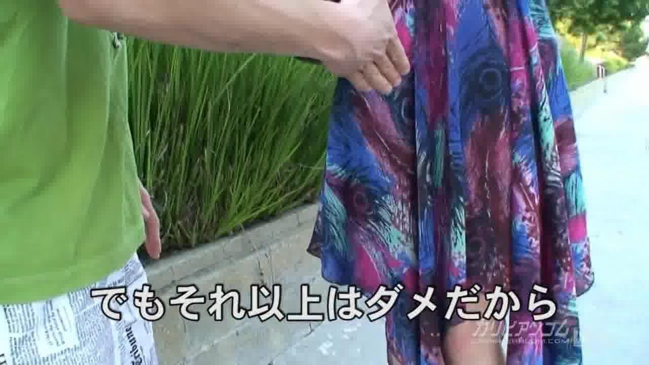 阿部ちゃん外国でナンパ体験記 1 - ティファニー・スター【ナンパ・中出し・人気シリーズ】