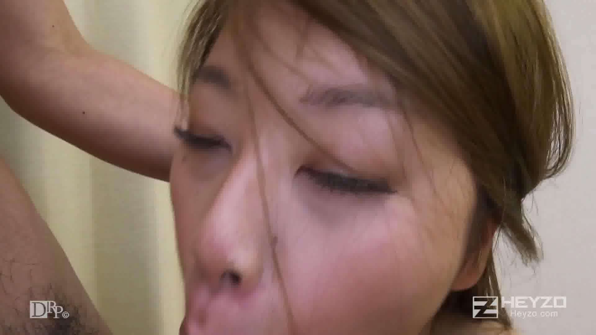 チャラ男のテクニックをAV女優のカラダで検証してみた - 七海【前戯 フェラ 69 騎乗後背位】