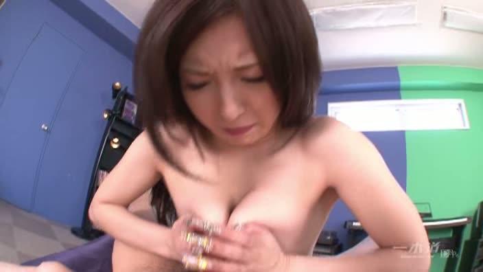 めっちゃしたいねん!【Ayami】
