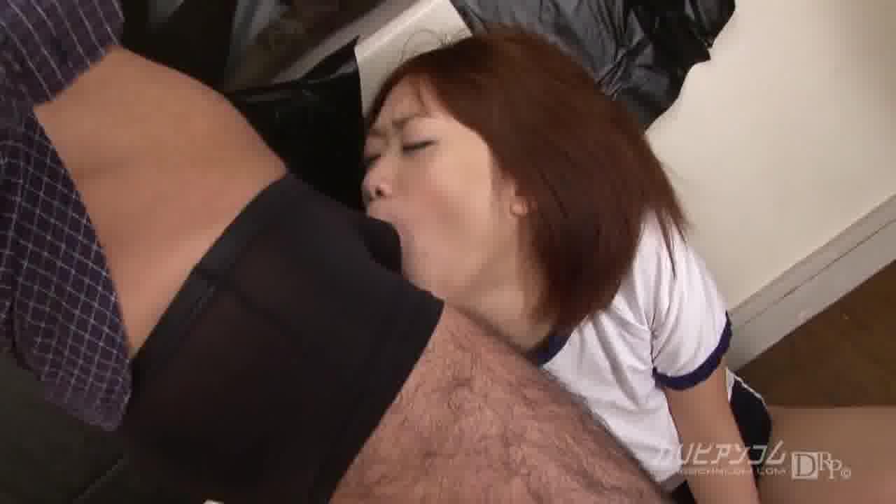THE 未公開 - 大沢まなみ【巨乳・潮吹き・バイブ】