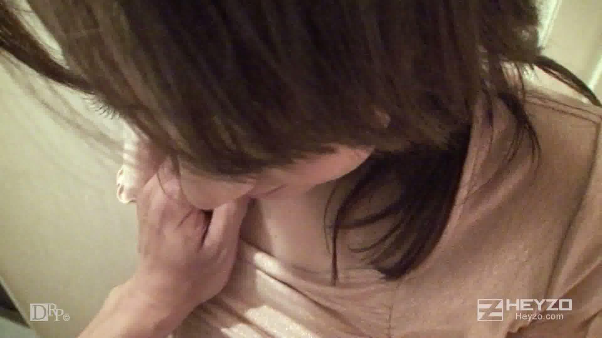 女優・吉井美希としっぽりデート~さらけ出した熟女の素顔~ - 吉井美希【フェラ 露出】