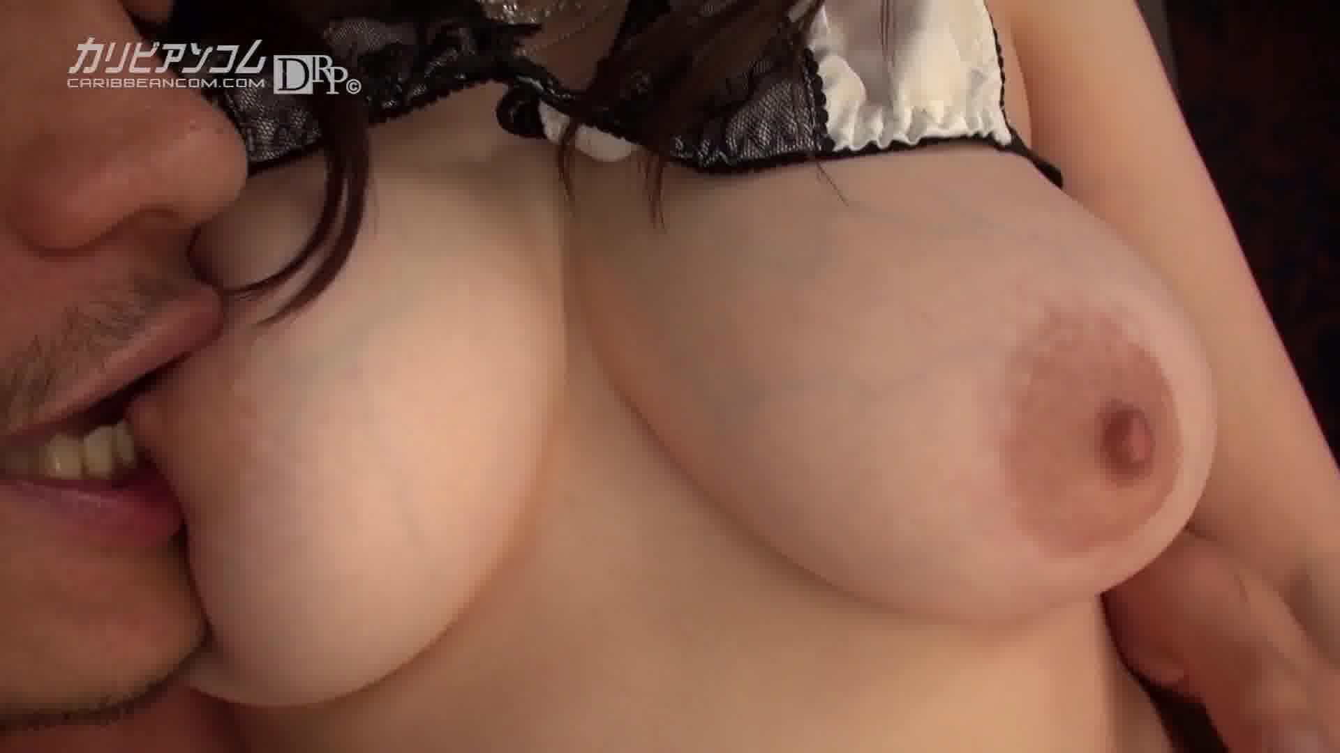 パーフェクトボディ 8 - 上原保奈美【痴女・巨乳・中出し】