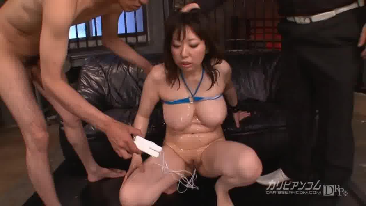続・福岡上京娘監禁事件 - 平山薫【巨乳・アナル・潮吹き】