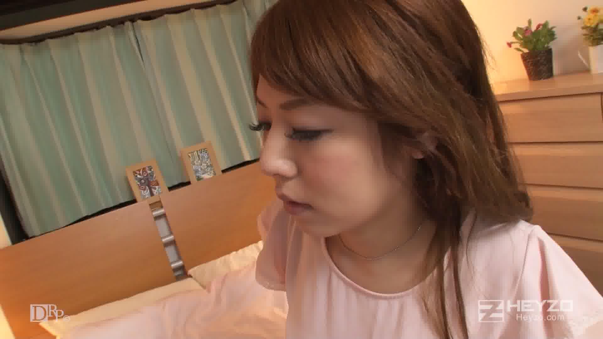 中出し新婚生活 - 三倉紗帆【正常位 中だし 電マ フェラ抜き】