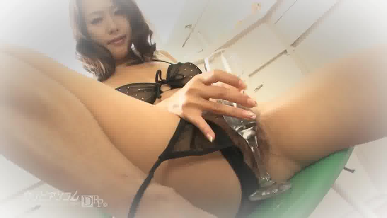 ワケありアナル妻 前編 - 柳田やよい【巨乳・ドキュメンタリー・アナル】