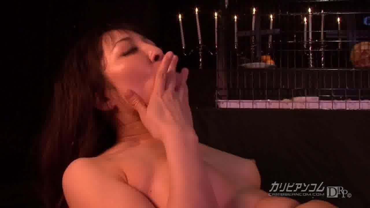 黒魔術病棟 第二章 - 長谷川みさき【制服・放尿・中出し】