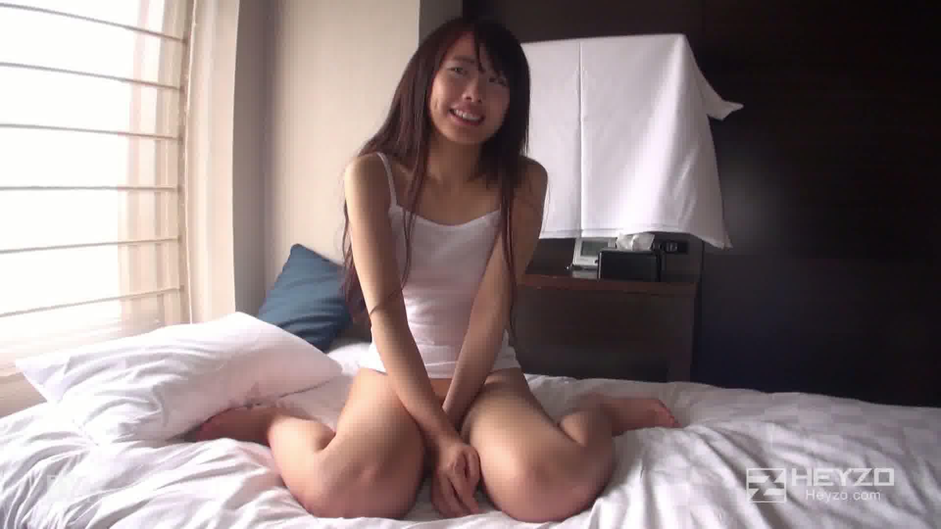 HAMEZO~ハメ撮りコレクション~vol.32 - 里中みき【おしゃべり オナニー おっぱい】