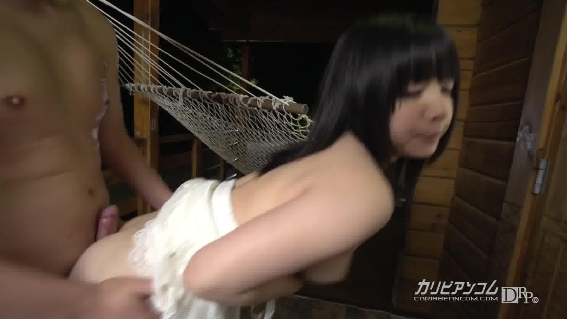2人っきりで濃密エッチ 前編 - みなみ愛梨【巨乳・パイズリ・中出し】