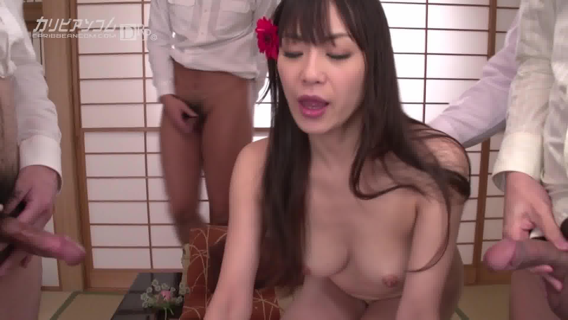 社長秘書のお仕事 Vol.6 - 広瀬奈々美【巨乳・OL・中出し】