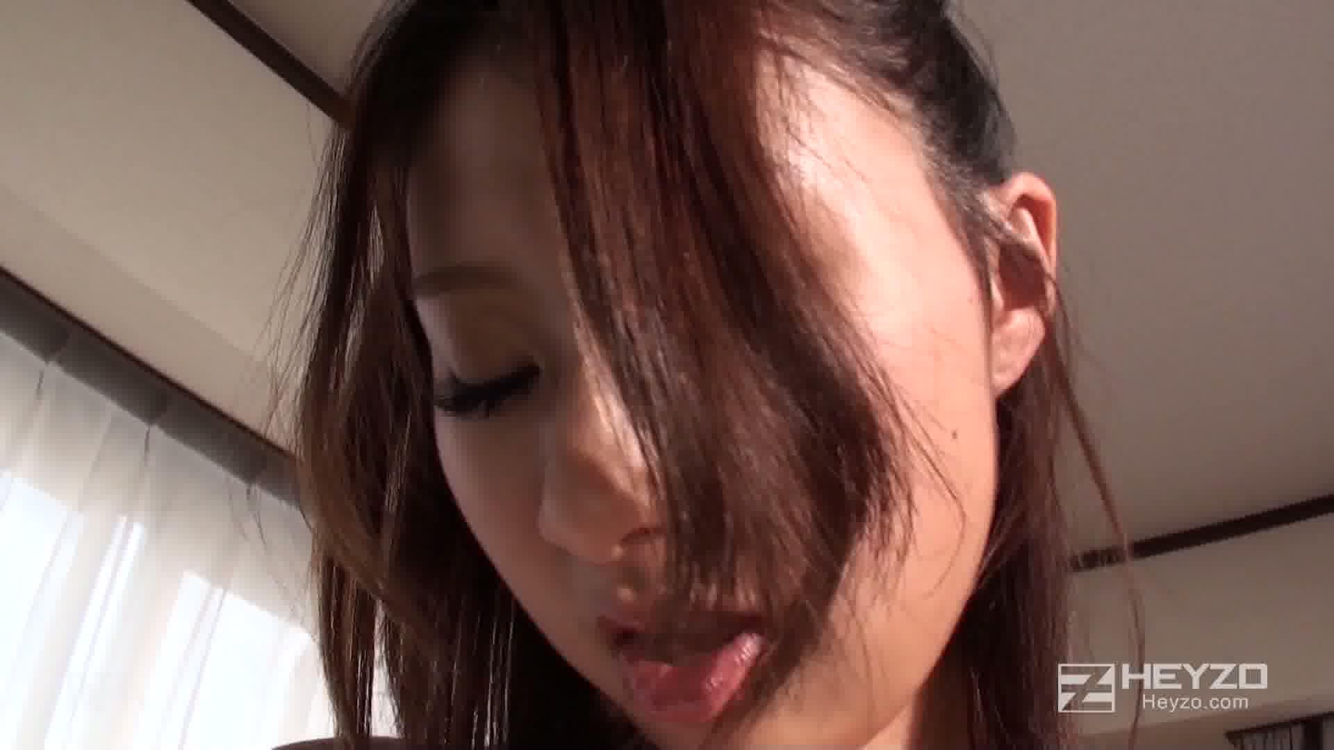 The 足フェチ~足コキ・足舐め・美脚エンジェル~ - 朝比奈舞【オナニー 脚舐め】