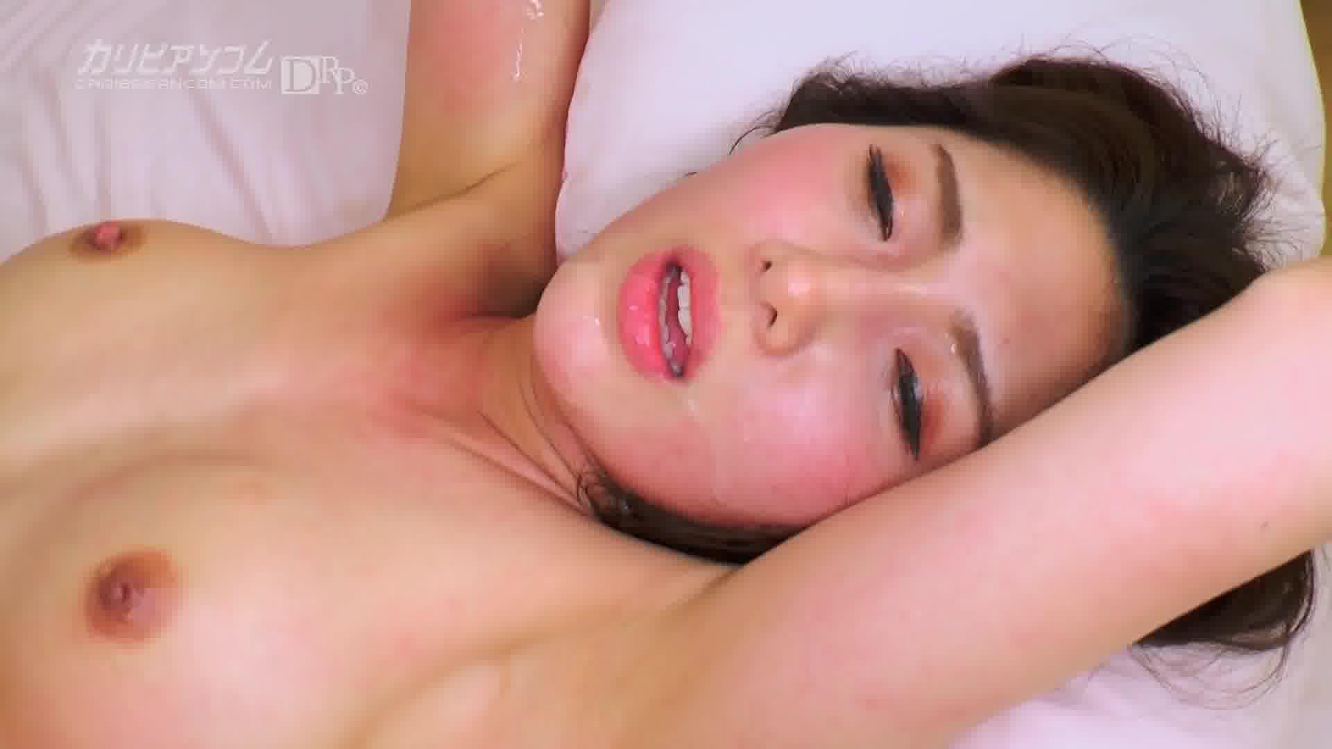 美★ジーンズ Vol.25 - 原ちとせ【手コキ・初裏・口内発射】