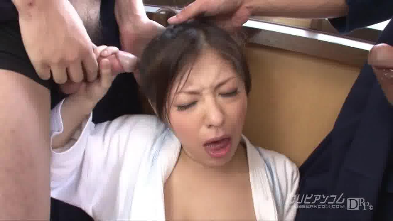 新米教師~剣道部顧問編~ - 瀬奈ジュン【女教師・痴女・潮吹き】