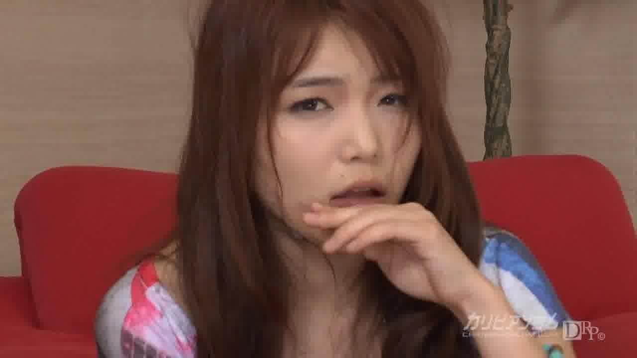 愛液きらり2 - 篠めぐみ【3P・潮吹き・中出し】