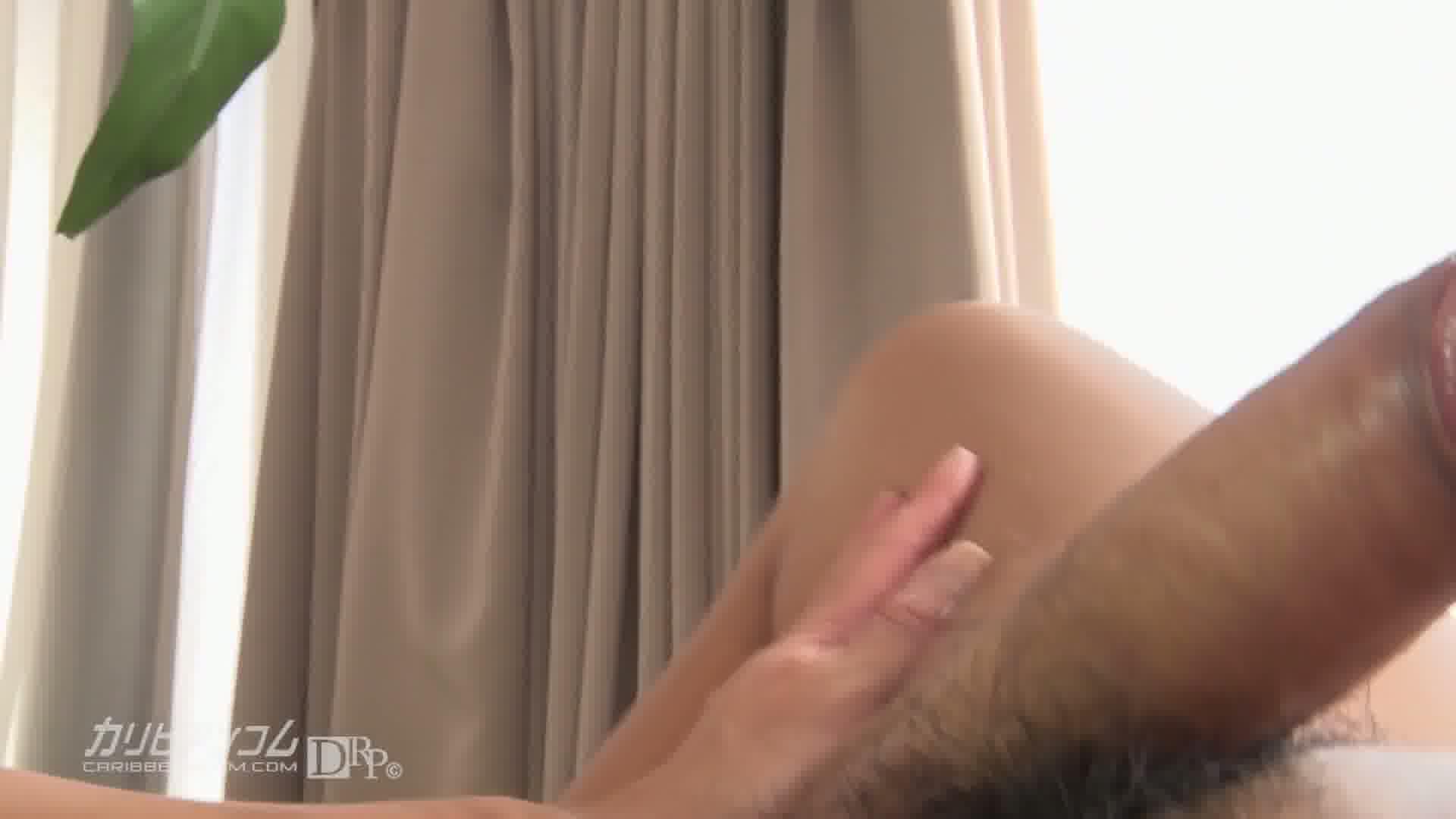 美人家政婦のオマタ大掃除大作戦 - 北島玲【美乳・69・中出し】