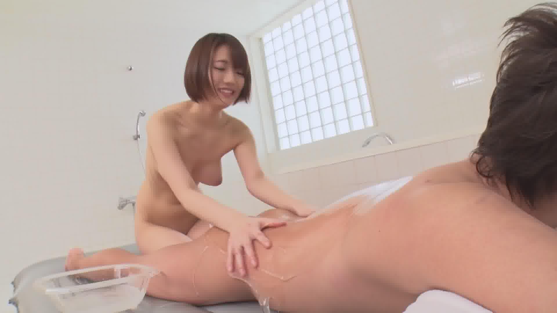 極上泡姫物語 Vol.68 - 菊川みつ葉【美乳・スレンダー・風俗】