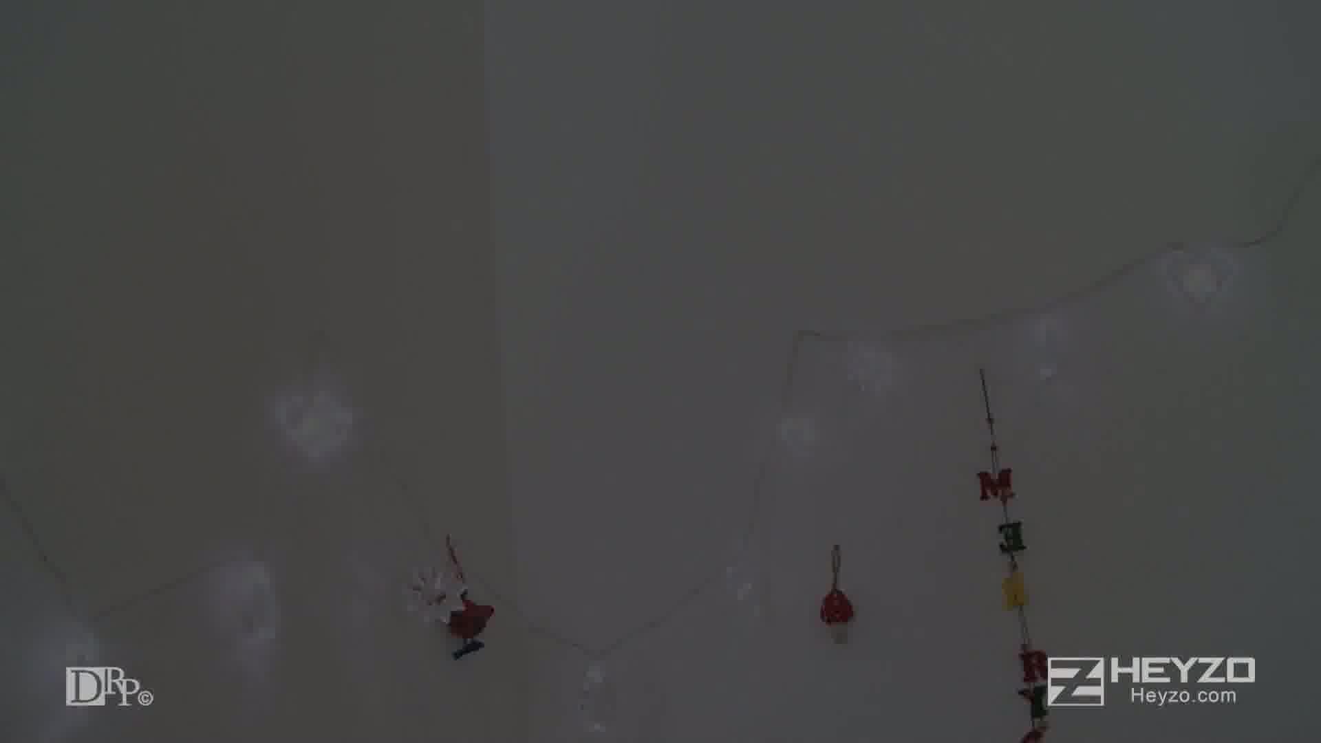 エロサンタがハメにヤッてくる~プレゼントは卑猥なおもちゃ!?~ - 瑞乃れもん【オナニー おもちゃ サンタ進入 夜這い】