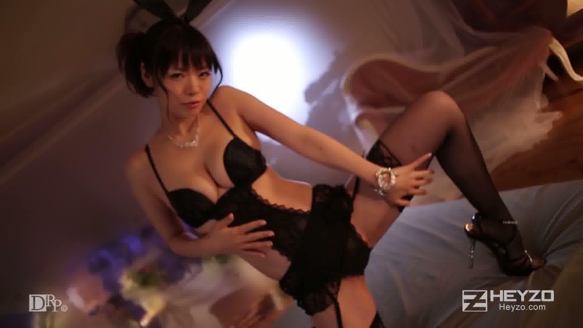 Z~わがままボディと吸い付く純白シルクスキン~ - 水城奈緒【オナニー フェラ抜き ローション】