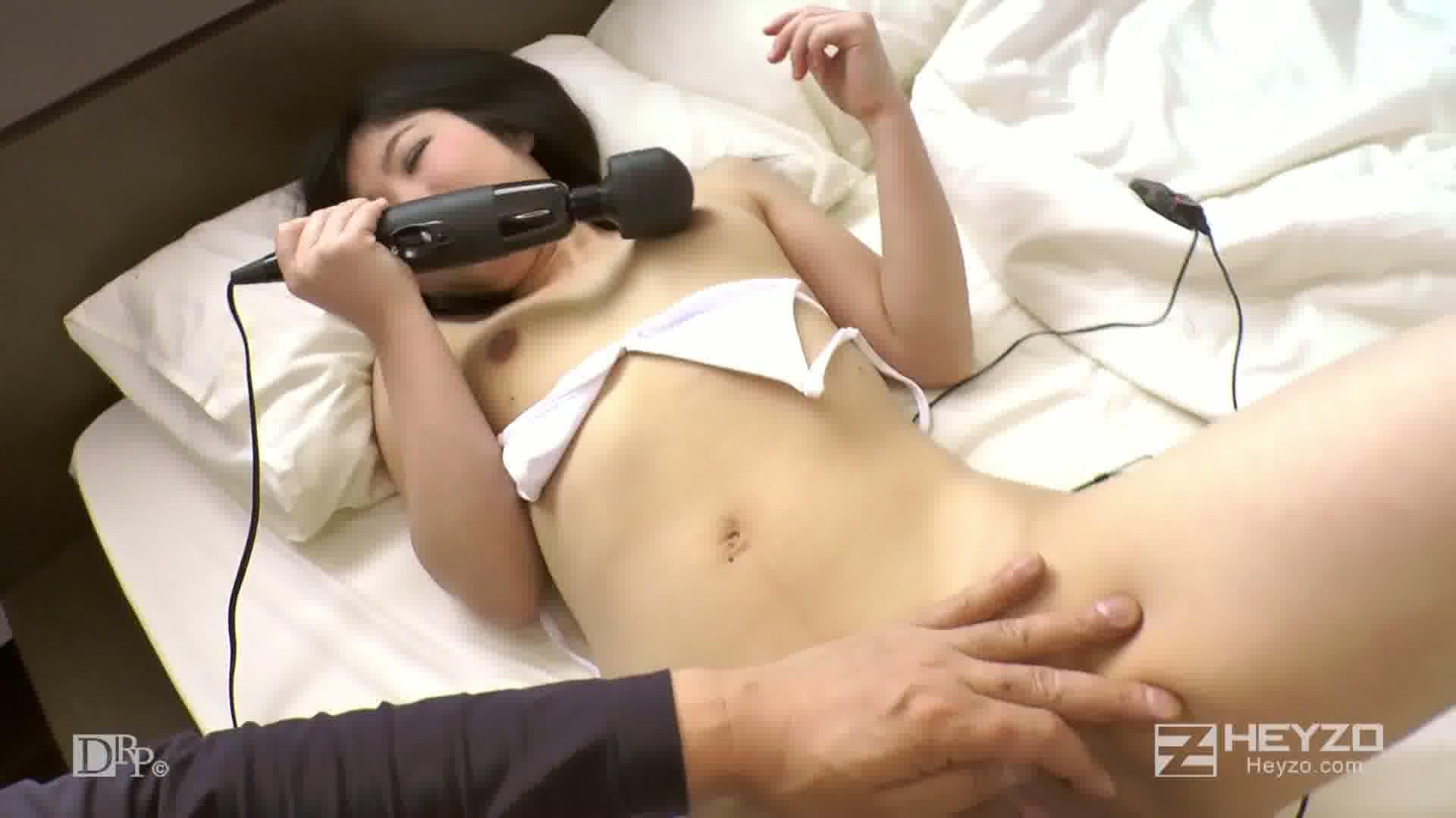 女優志望!従順な田舎娘の接待セックス - やまもととも子【撮影 目隠し マスク バイブ 電マ オナニー】