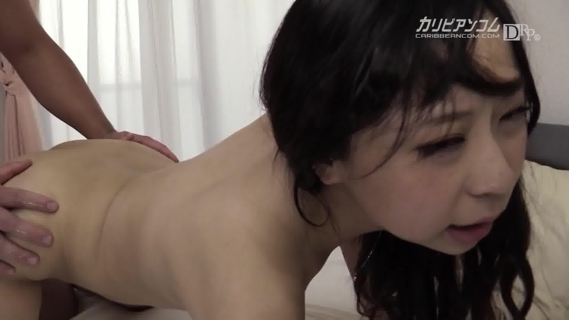 鬼イキトランス11 - 中西早貴【潮吹き・バイブ・ハード系】