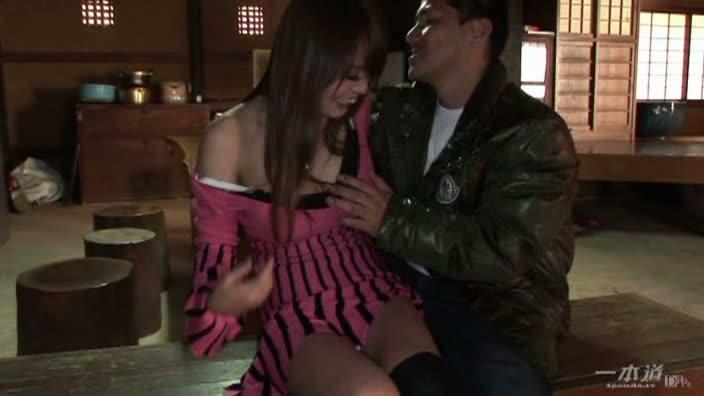 ときめき14 〜ここ初めてキスした場所やって〜【百華】