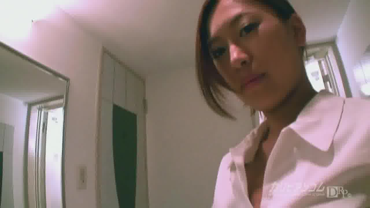 OL夜のアルバイト - 柚宮なお【ハメ撮り・69・中出し】