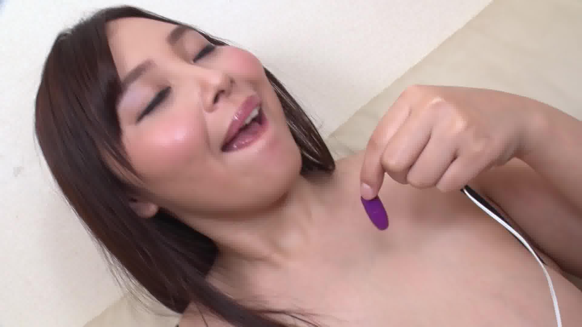 女熱大陸 File.077 - 小川桃果【痴女・乱交・中出し】