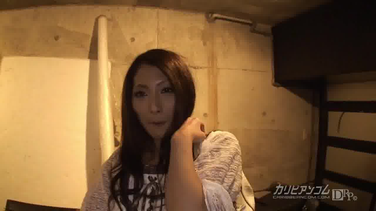 いきなり!ぶっかけ隊。Vol.9 - 宮間葵【ぶっかけ・潮吹き・中出し】