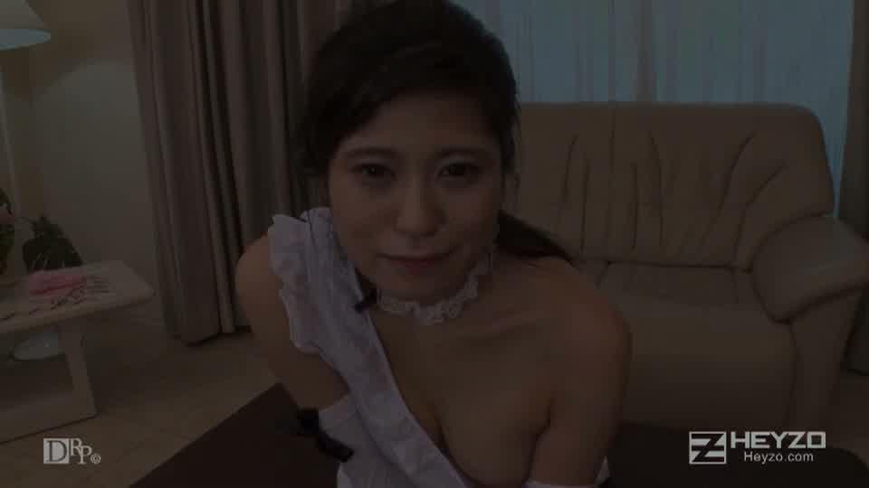 メイどーる Vo.3~ご主人様のいいなり性人形~ - 加藤えま【バック 正常位 騎乗位 中だし】