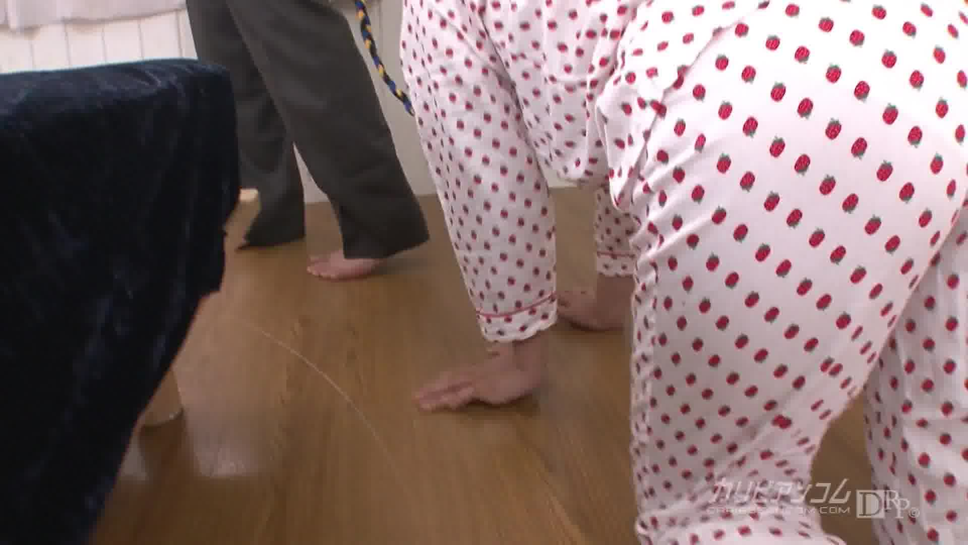 濡れる狂淫学園 特別性教育編 - 星野あいか【ギャル・コスプレ・パイパン】