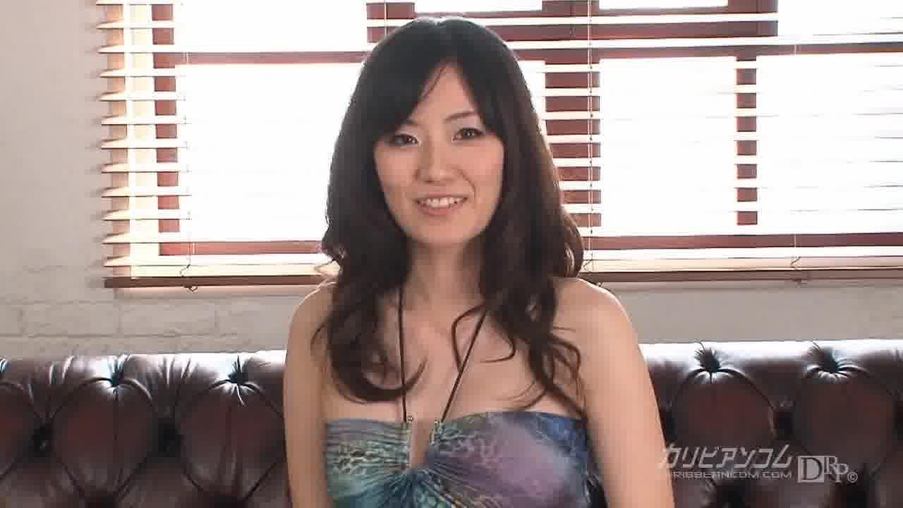 女熱大陸 File.019 - 小向まな美【乱交・潮吹き・初裏】