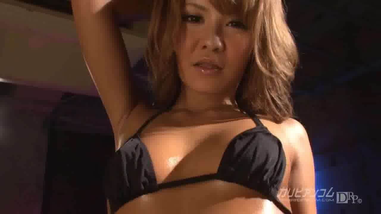 ローションエロダンス Vol.8 – 鈴木なつ【ギャル・痴女・中出し】