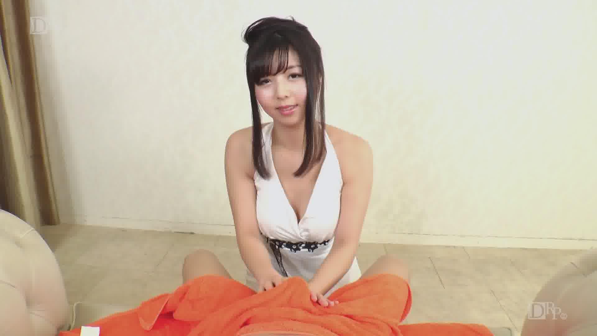 極上泡姫物語 Vol.62 - 美咲愛【パイパン・パイズリ・手コキ】