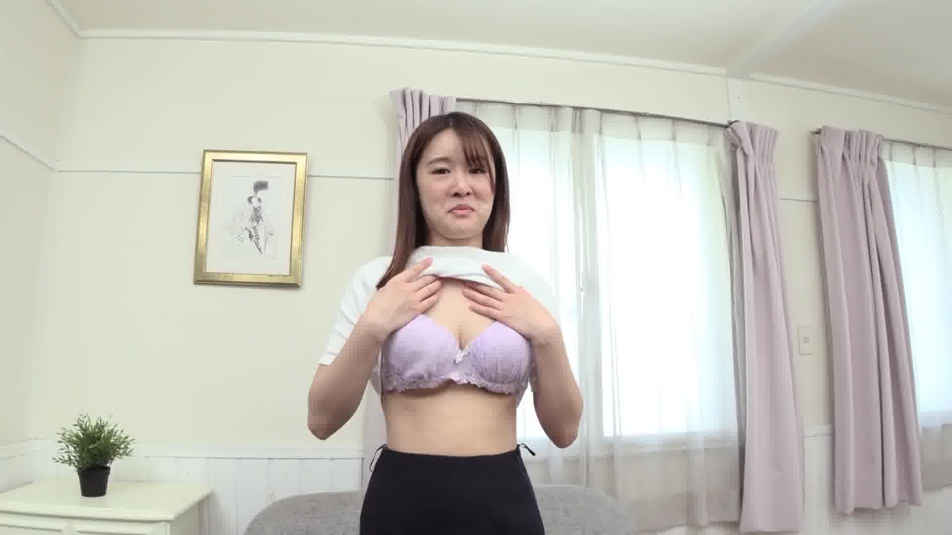 Debut Vol.64 〜初心な美人が初めて感じたドキドキSEX〜 - 小島さくら【クンニ・中出し・初裏】