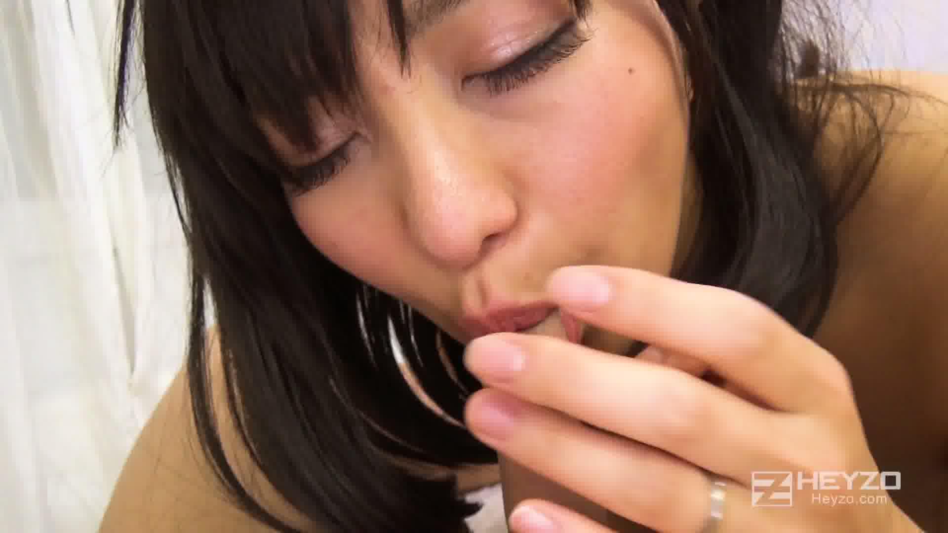結婚前夜にハメを外してハメハメ - 広瀬優希【クンニ フェラ 正常位 中だし】