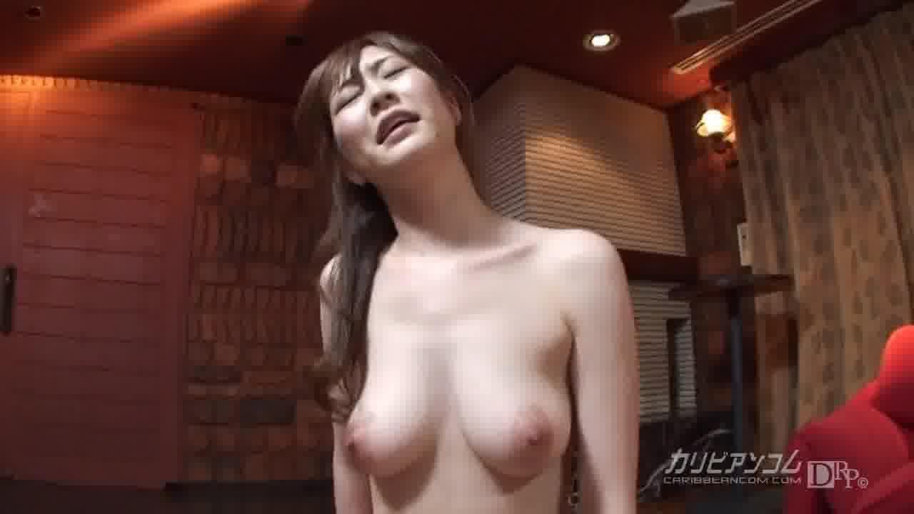 イキたくてもイケない関西のいい女 - 雨宮琴音【バイブ・スレンダー・中出し】