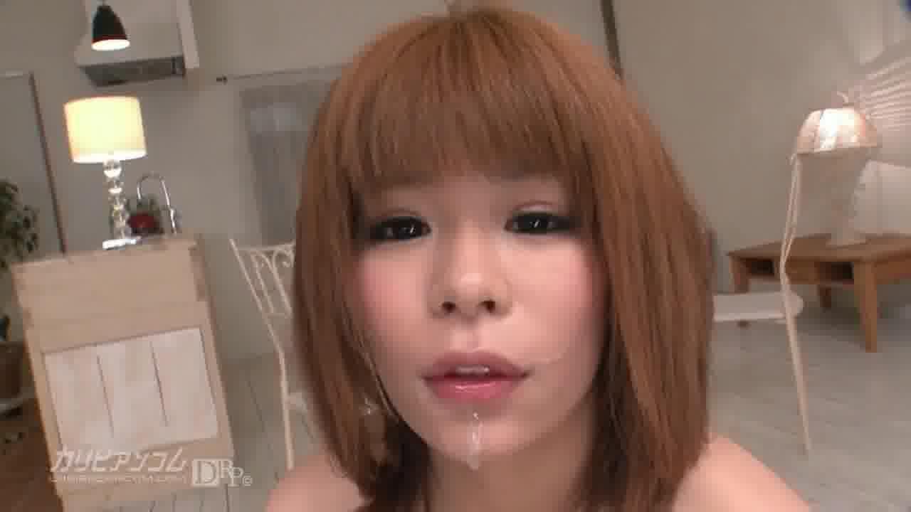 イマドキ娘とガチファック - 原純那【水着・乱交・中出し】