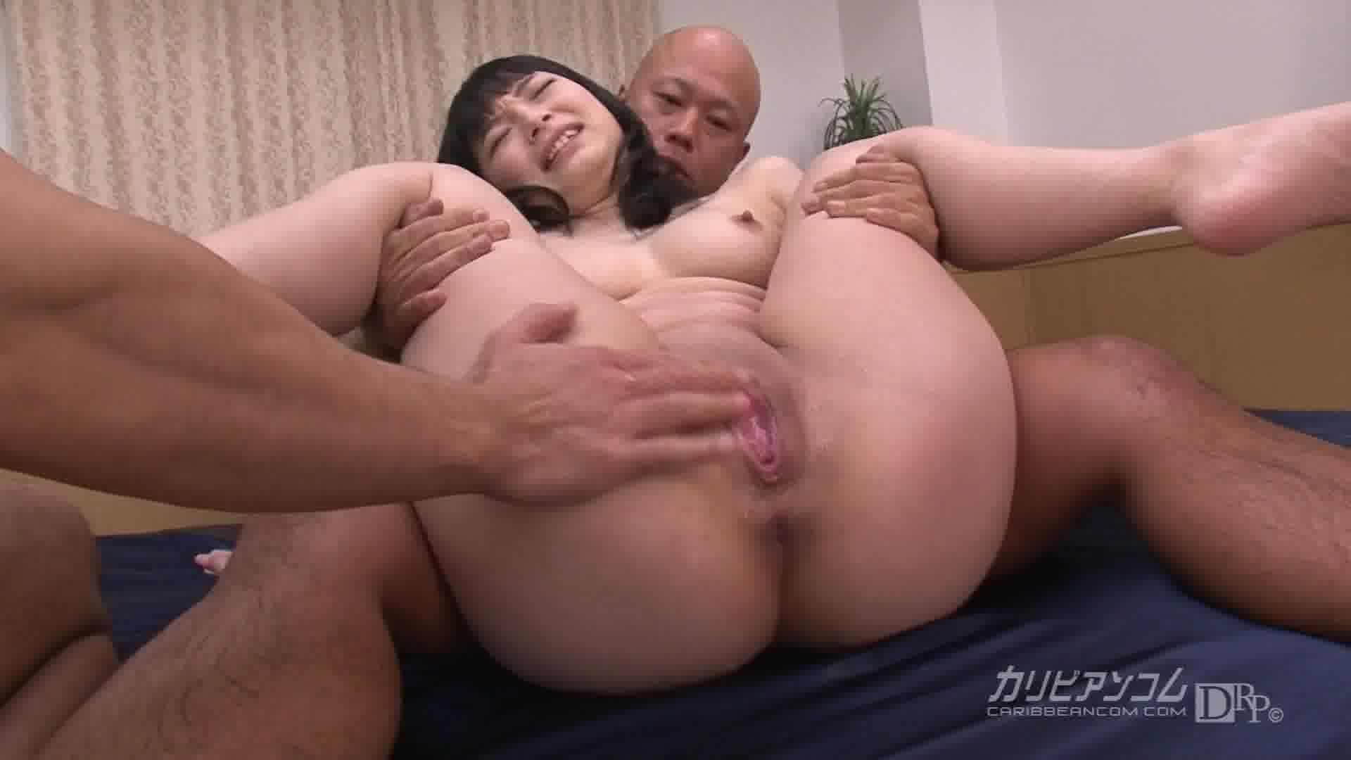 潮姫 ~後編~ - 前田陽菜【潮吹き・バイブ・中出し】