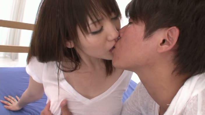 巨乳マニア No.1【二宮亜季】