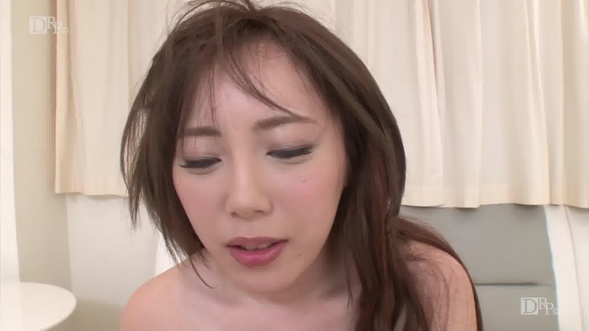 THE 未公開 ~手コキ、立ち69、美女たちの抜きテクニック~ - 宮村恋【痴女・巨乳・隠語】