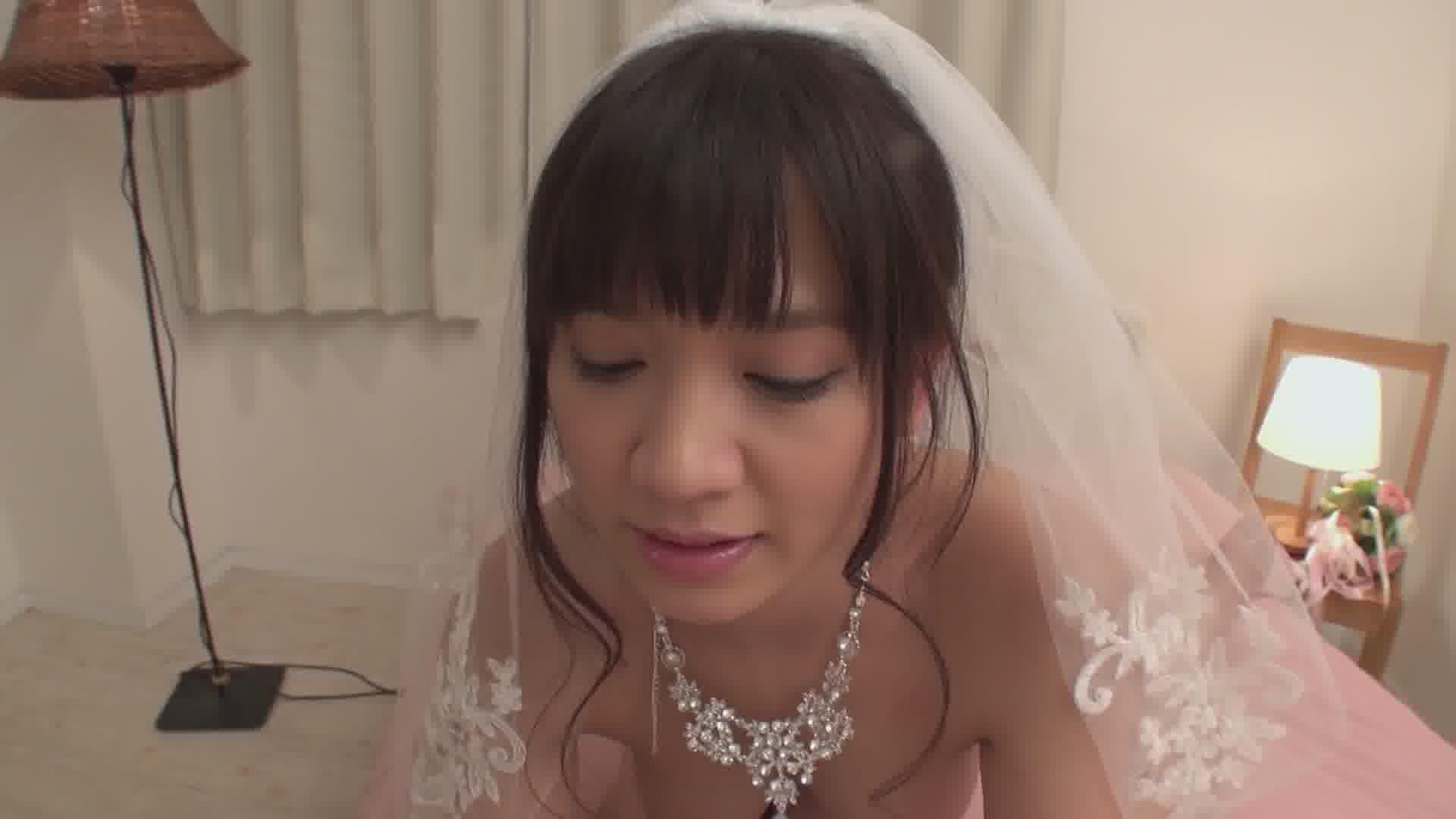 仲村さりがぼくのお嫁さん - 仲村さり【ハメ撮り・巨乳・エプロン】